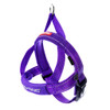 EzyDog Quick Fit Dog Harness - Purple