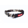 Green Camouflage - EzyDog Checkmate Collars