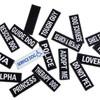 Convert Side Badges