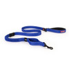 Blue - (72 in.) - EzyDog Zero Shock Leash
