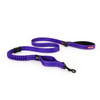 Purple - (72 in.) - EzyDog Zero Shock Leash