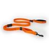 Orange - (72 in.) - EzyDog Zero Shock Leash