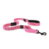 Pink - (48 in.) - EzyDog Zero Shock Leash