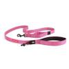 Pink - EzyDog Soft Trainer Leash