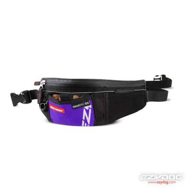 SnakPak Go - Purple