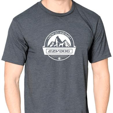 EzyDog Mountain Water T Shirt
