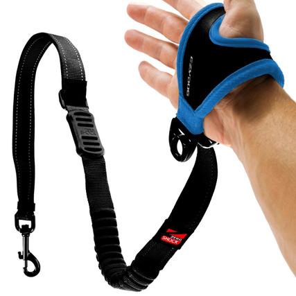 Dog Leash for Running | Dog Leash with Handle | EzyDog