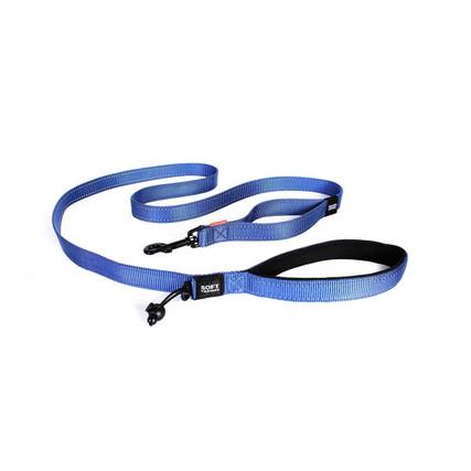 Training Leash for Dogs | Soft Handle Dog Leash | EzyDog