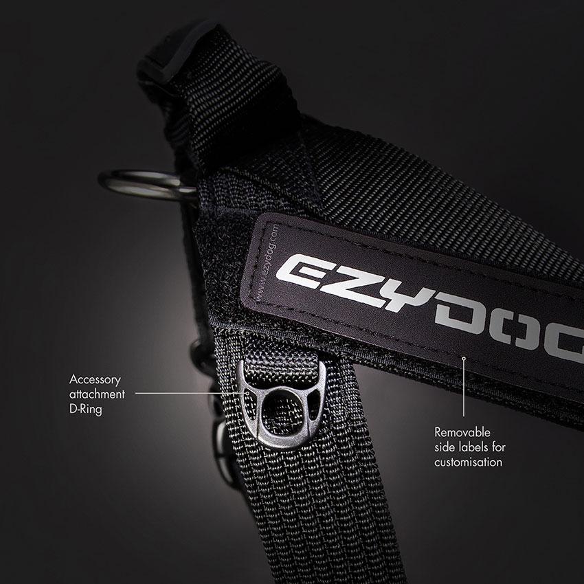 Express Harness Details