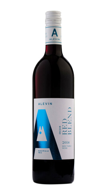 Bordeaux blend of Cabernet Sauvignon and Merlot with bold flavors of dark fruit and spice, aged in French Oak, leading to memorable finish.