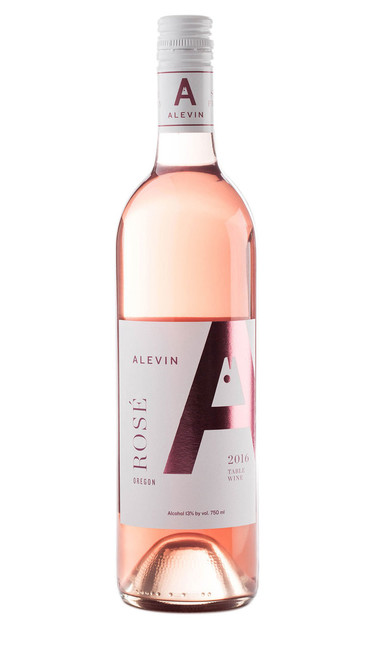 Crisp and refreshing, with bright berry aromas and a floral finish.