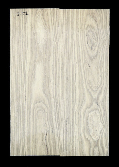 Kinetic Responsive Swamp Ash Body Blank - 2 Piece  3.0 lbs/bf +