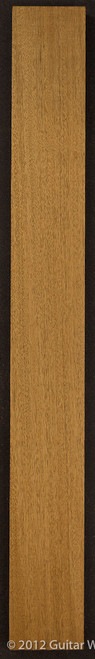 "Genuine Mahogany Electric Neck 1"" x 4"" x 30"""