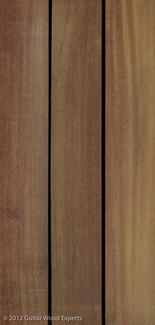 Katalox Fingerboards (rosewood subsitute)
