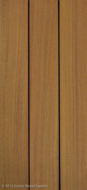 A Grade Granadillo Fretboard Blank
