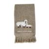 Lothlorian Merino - Possum NZ Sheep Scarf