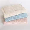 Natures Best Alpaca Baby Blanket & Beanie Set