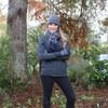 Lothlorian  - Multi Stripe Merino & Possum Gloves
