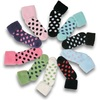 Comfort 'Spots' Wool Blend 'Bed Socks'