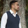 Lothlorian Merino - Possum Pullover Vest