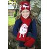 Cosy Kiwi - Merino & Possum Little Lamby Child's Beanie