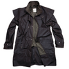 Driza-Bone 3/4 Length Oilskin Unisex Coat