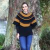 Zinity Merino - Possum Parachute Jumper