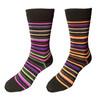 Norsewear Merino Fine Stripe Sock