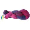 Merino - Possum 6 Ply /Ultra Fine 8 Ply Painted Yarn - Fuchsia