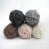 Crucci Chunky Natural Wonder Wool Yarn