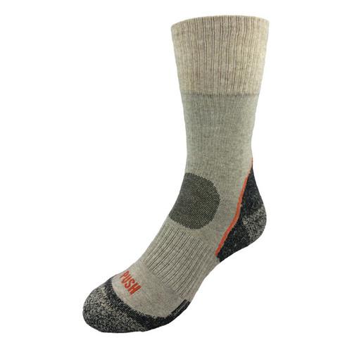 Norsewear Possum - Merino Hiker Socks