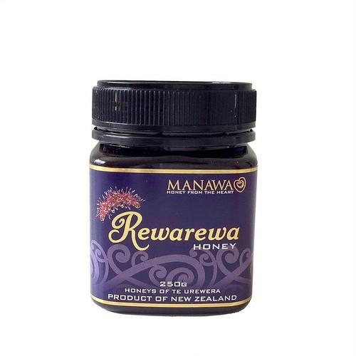 Manawa - Rewarewa Honey 250g