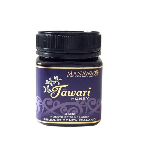 Manawa - Tawari Honey 250g