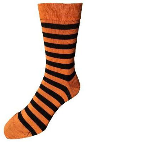 Norsewear Merino Ladies' Bold Stripe Socks