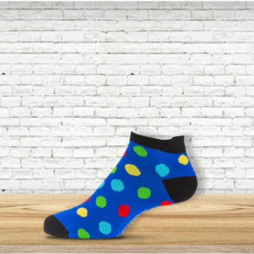Norsewear Merino Ladies' Short Dot Polka Socks