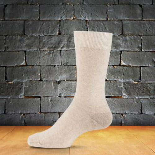 Norsewear Possum - Merino Fine Plain Socks