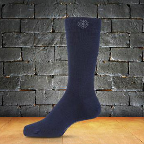 Norsewear Merino Terry Sole Socks
