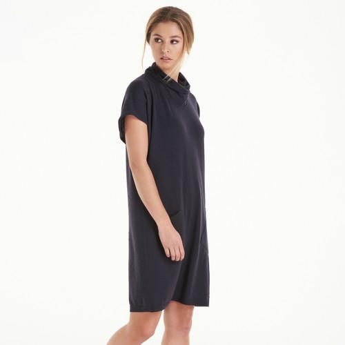 Optimum - Circle Pattern Dress