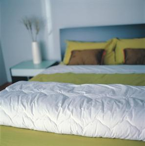 Mi Woolies Wonderwool  Queen Wool Fill  Duvet or Quilt Inner (winter weight)