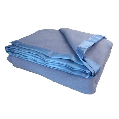 Wonderwool Pure Wool Super King Blanket