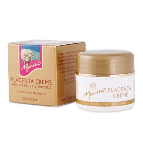 Merino - Placenta Creme