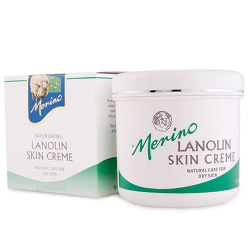 Merino - Lanolin Skin Creme (200g)