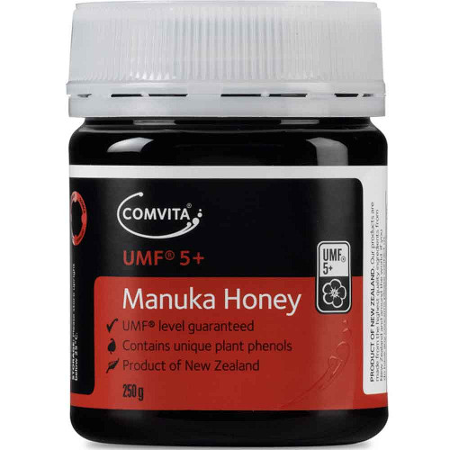 Comvita Manuka Honey Active UMF 5+ (250g)