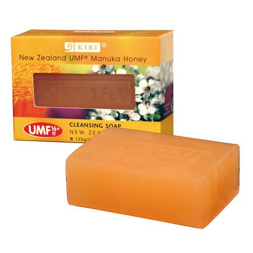 Kiri - Manuka Honey Cleansing Soap