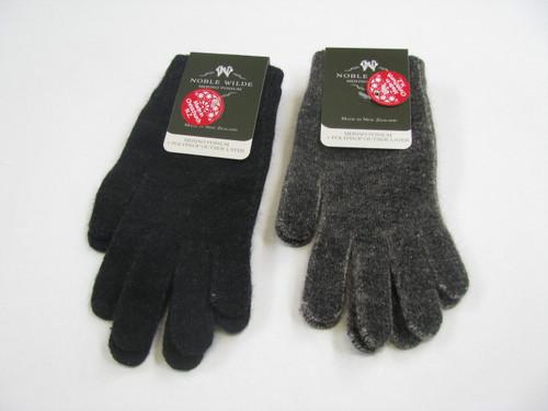 Noble Wilde Merino - Possum & Polyprop Glove