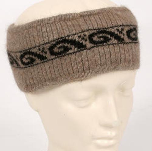 Lothlorian - Merino & Possum Headband