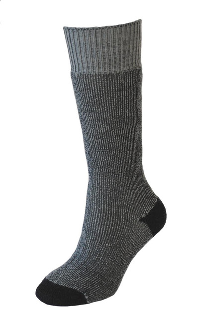 70 Mile Bush Merino Wool 'Endeavour' Thermal Sock