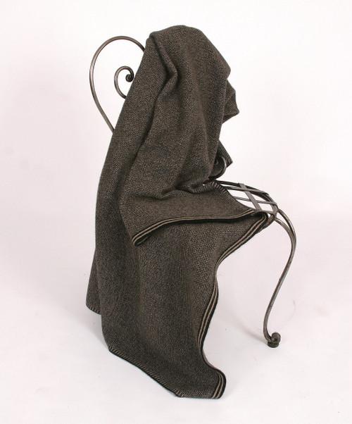 Lothlorian - Merino & Possum Lightweight  Blanket