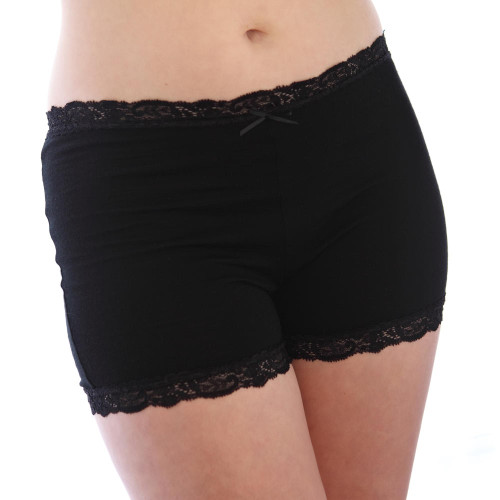 Natures Secret Merino Lace Boxer