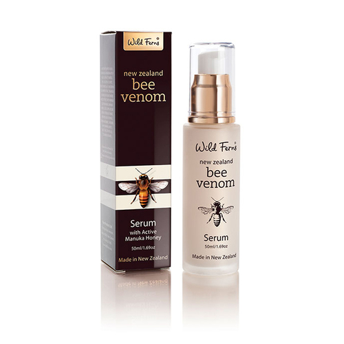 Wild Ferns - Bee Venom Serum 47ml